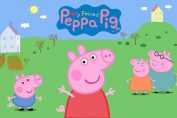 Switch Is Getting A Brand New Peppa Pig Game This Autumn
