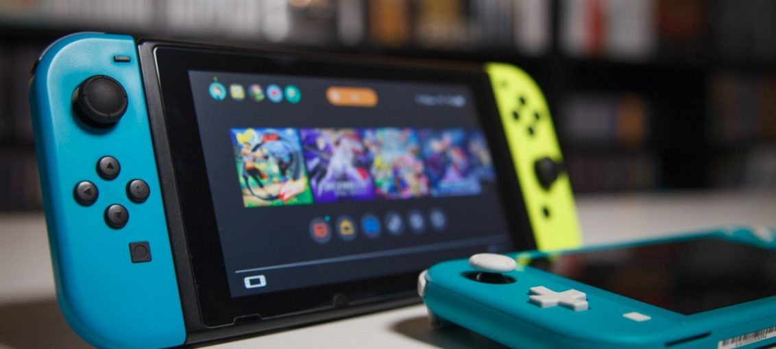 Switch's Latest Firmware Update Contains A Javascript Exploit, But Don't Worry Too Much