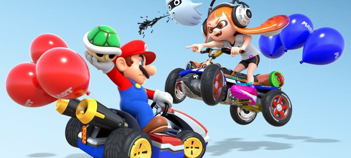 Talking Point: Should Nintendo Do More DLC For Mario Kart 8 Deluxe, Or Just Release Mario Kart 9 Already?