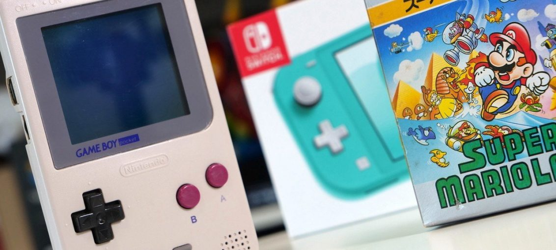 Talking Point: Surely It's Time For Game Boy On Nintendo Switch Online?
