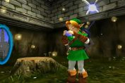 The Guy Who Made The Stretchy Super Mario 64 Face Also Almost Gave Us Portal Zelda