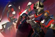 The Story Behind Supergiant Games' Pyre