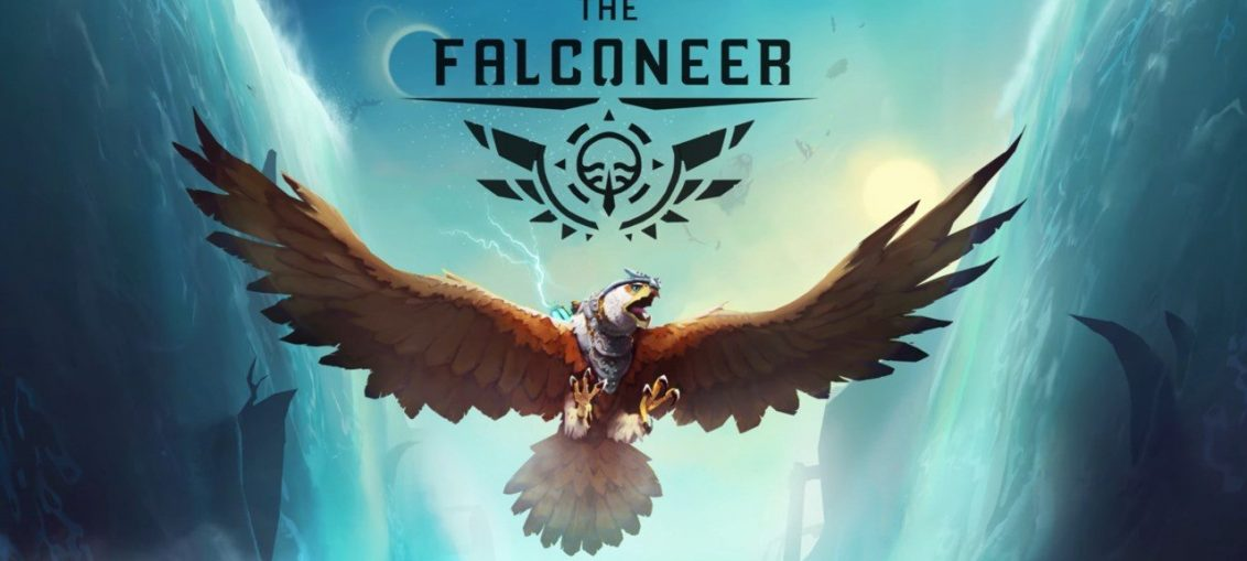 The Xbox Series X|S Launch Title The Falconeer Is Soaring Onto Switch