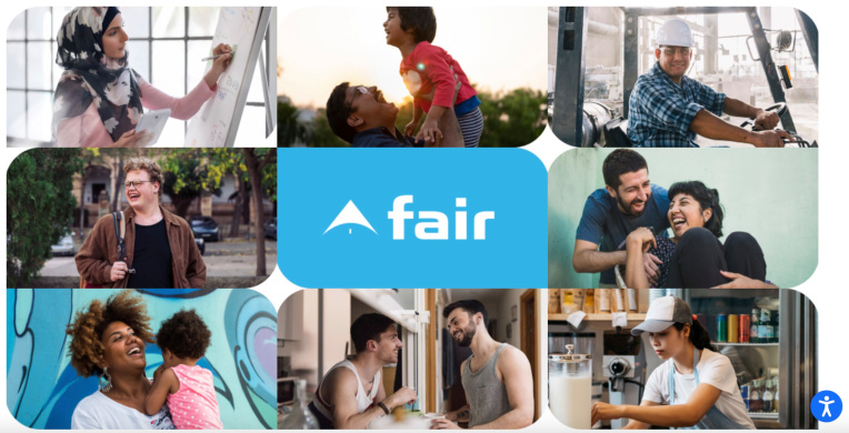 This founder raised millions to build Fair, a neobank for immigrants