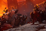 Total War: Warhammer III Features Huge Survival Battles