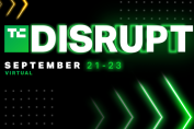 Two weeks left to score a $99 pass to TC Disrupt 2021