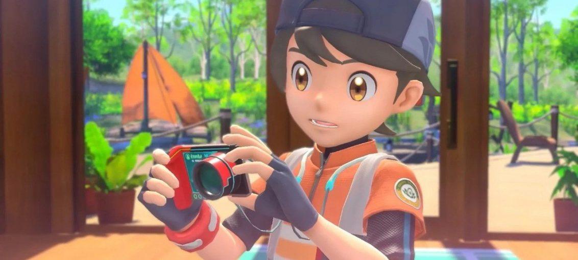 UK Charts: Resident Evil Village Spooks New Pokémon Snap Out Of Top Spot