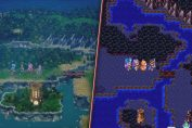 Video: Dragon Quest III's New Remake vs. Switch's 2019 Port