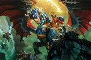 Video: Get An In-Depth Look At Warhammer Age Of Sigmar: Storm Ground's Strategic Battles