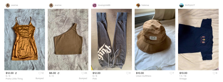 Vinted raises $303M for its 2nd-hand clothes marketplace, used by 45M and now valued at $4.5B
