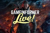 Watch The First Two Hours of Mass Effect Legendary Edition – Game Informer Live