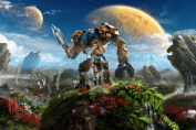 Xbox Game Pass Adding The Riftbreaker At Launch