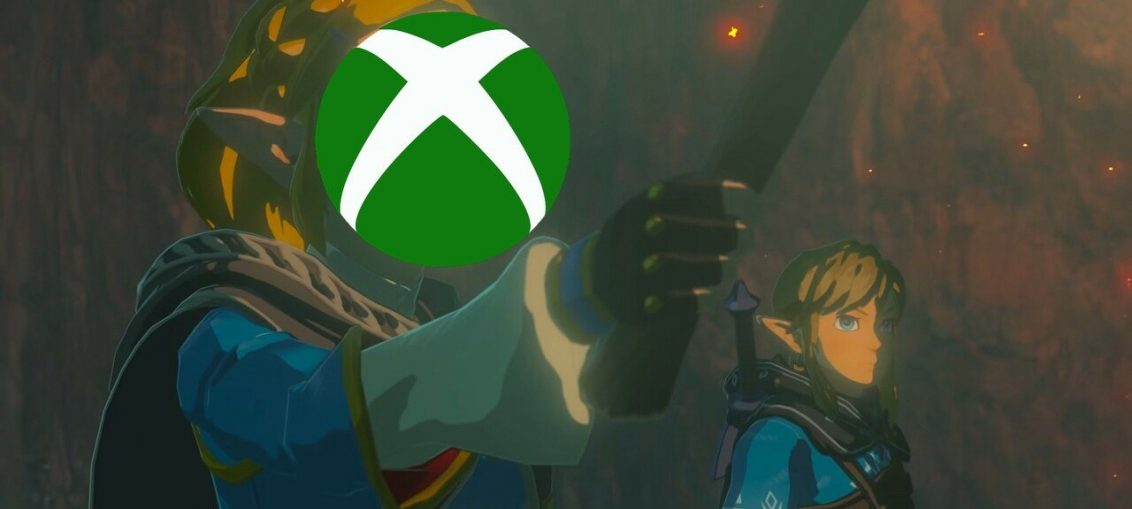 Xbox Thought Zelda: Breath Of The Wild 2, Bayonetta 3, And Metroid Prime 4 Would Come Out In 2020