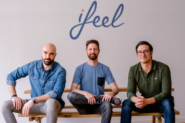ifeel, another well-being platform that blends self-care tools with 1-2-1 therapy, scores $6.6M