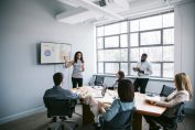 6 strategies for running more effective startup board meetings