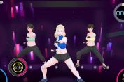 A New Exercise Game Is Coming, And It's About Martial Arts