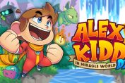 Alex Kidd In Miracle World DX Gets An Earlier Release Date