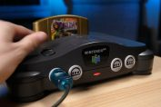 Anniversary: The Nintendo 64 Launched 25 Years Ago Today