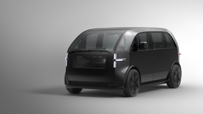 Apple confirms hiring of Ulrich Kranz, former CEO of EV company Canoo
