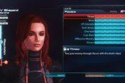 Best Mass Effect Legendary Edition Head Morph Mods (So Far)