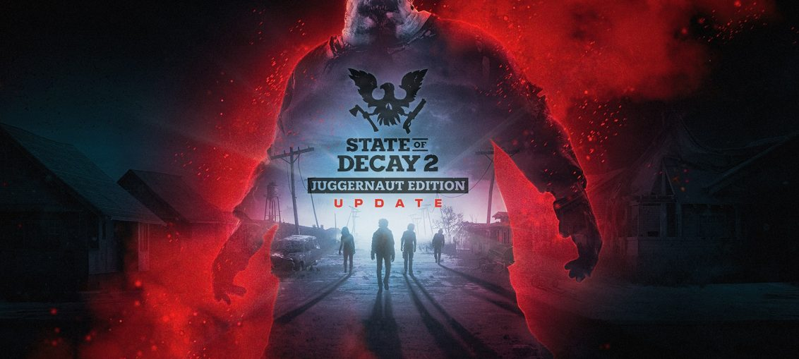 Blood Plague Takes Over State of Decay 2