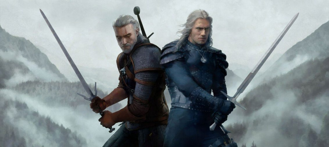 CDPR Teams Up With Netflix For WitcherCon - A New Online Witcher Celebration Coming This July
