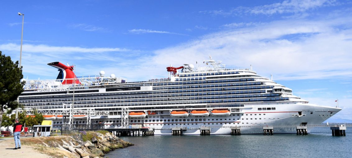 Carnival discloses new data breach on email accounts