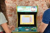Classic Arcade Game 'The Simpsons' Will Get A New Cabinet This Year