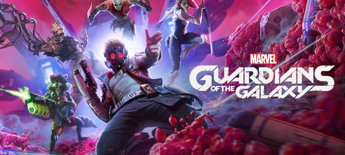 Come and Get Your Love: Marvel's Guardians of the Galaxy Launches October 26