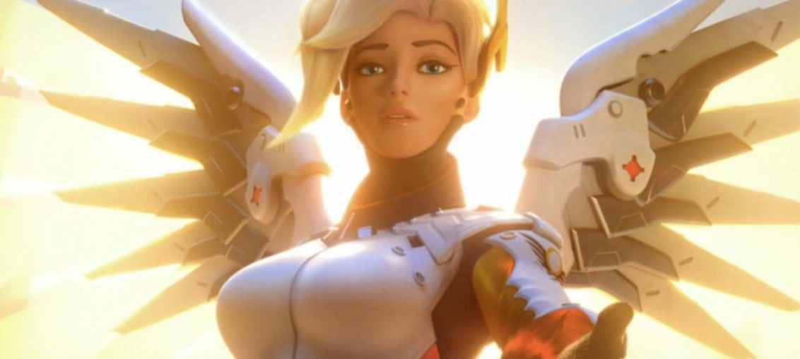 Cross-Play Is Coming To Overwatch
