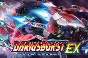 DariusBurst: Another Chronicle EX+ Blasts Onto Switch Soon