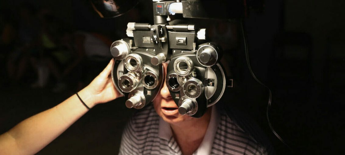 Data of 500K patients accessed, stolen after eye clinic ransomware attack