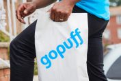 Delivery service Gopuff acquires rideOS for $115 million