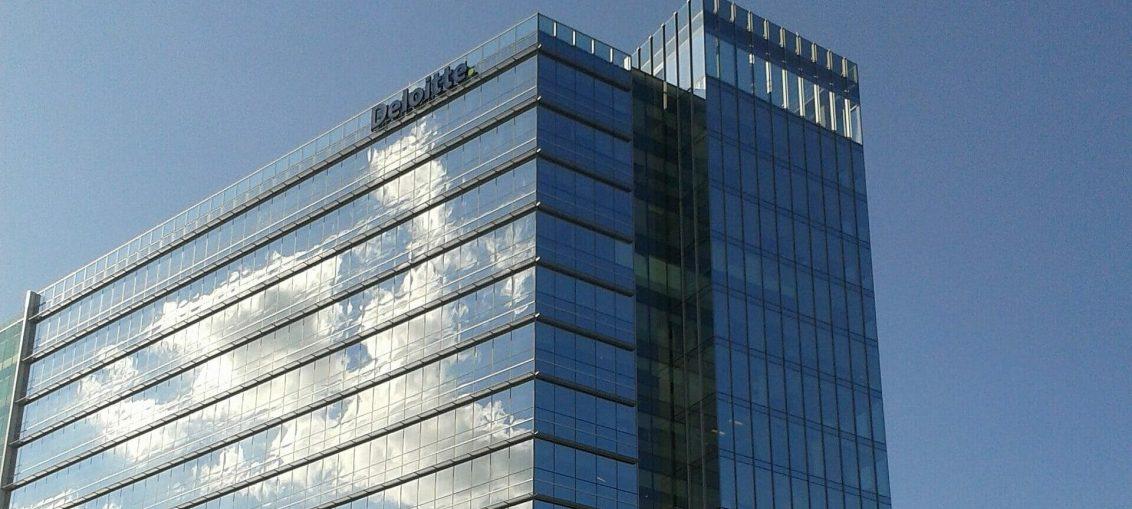 Deloitte acquires online antifraud firm Terbium Labs