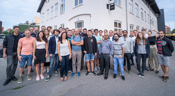 Denmark's Templafy raises $60M for its B2B SaaS platform that does business document creation
