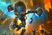 Destroy All Humans! Launches Today On Switch, And Europe Gets Two Expensive Special Editions