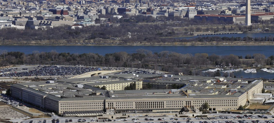 DoD needs carrots rather than sticks to garner support for contractor threat hunting program