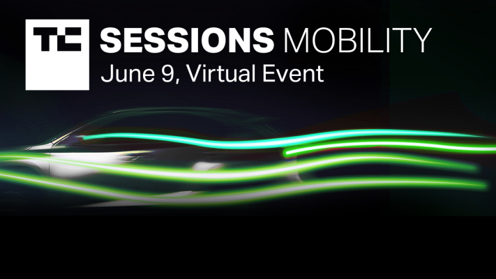 Don't miss these startups exhibiting at TC Sessions: Mobility 2021