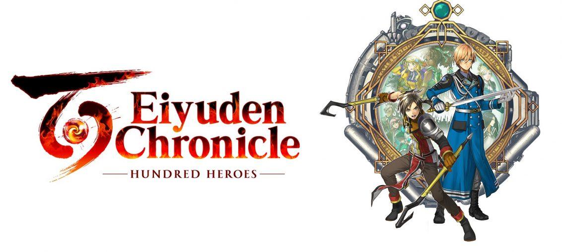 Eiyuden Chronicle: Hundred Heroes & Eiyuden Chronicle: Rising Coming to Xbox Game Pass