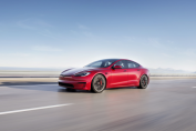 Elon Musk officially hits the brakes on Tesla Model S Plaid+