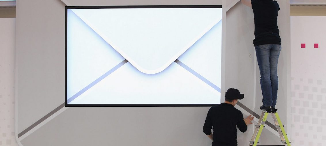 Employees rely too much on threat hunting teams to protect their own inboxes