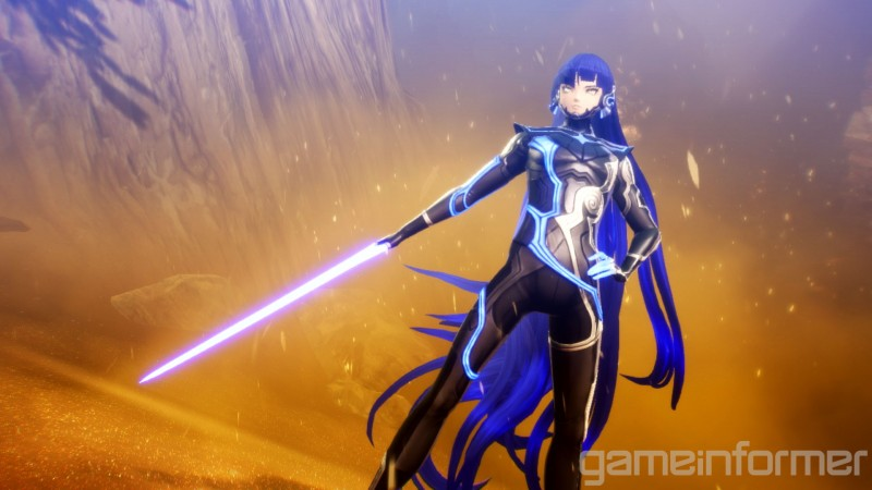 Exclusive Shin Megami Tensei V Screenshots Show The Characters, Story, And Combat