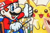 Feature: A Look Back At Nintendo's Long History Of Art, Music And Game Making Software