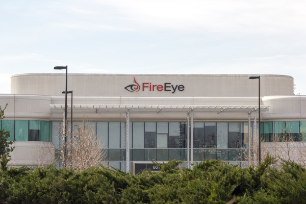 FireEye to sell products unit to Symphony-led group for $1.2B