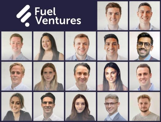 Fuel Ventures launches its new $63.6M early-stage VC fund, aiming for 60 startups inside 12 months