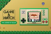 Guide: Where To Pre-Order Game & Watch: The Legend of Zelda
