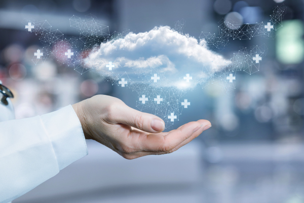 Health clouds are set to play a key role in healthcare innovation