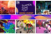 ID@Xbox Summer Game Demo Fest Showcases 40 Games