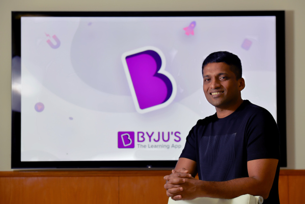 Indian tech startup exposed Byju's student data