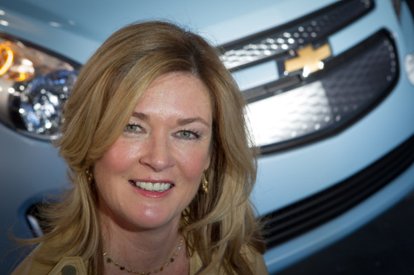 Inside GM's startup incubator strategy